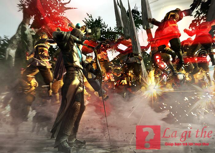 Dynasty Warriors 8 Xtreme Legends (1)