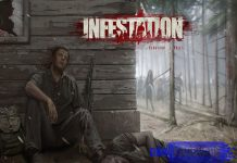 Infestation VN