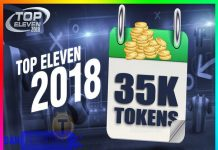 cách hack token trong top eleven