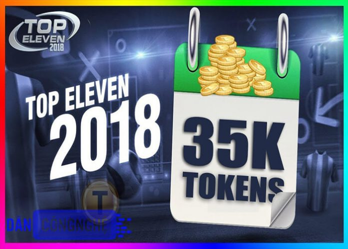 cách hack token trong top eleven