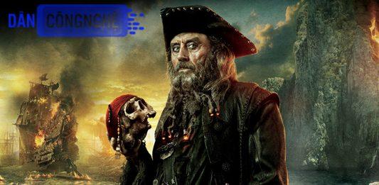 cướp biển vùng caribe 4