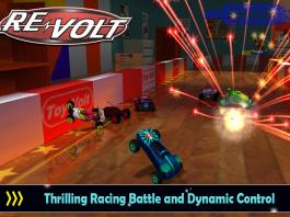 game đua xe 2 người
