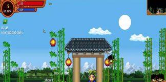 game ninja school 2