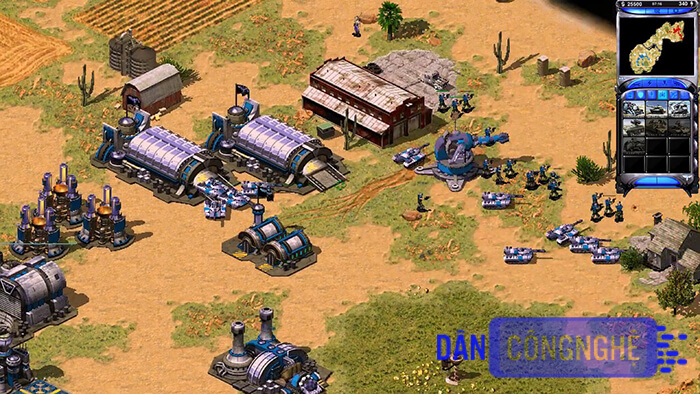 game pc Red Alert 2