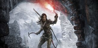 rise of the tomb raider fshare
