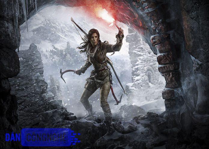 rise of the tomb raider fshare