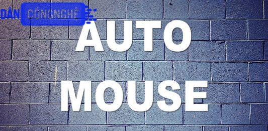 tải ứng dụng click chuột tự động
