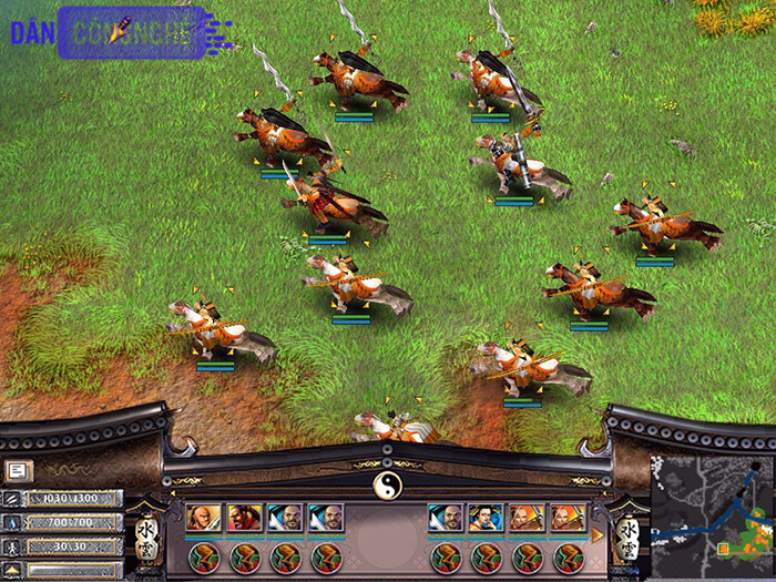 Battle Realms 2 full crack