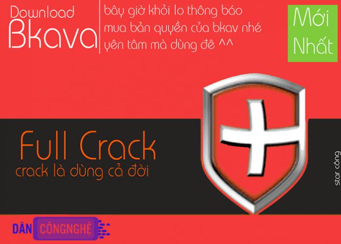 Bkav Pro Full Crack
