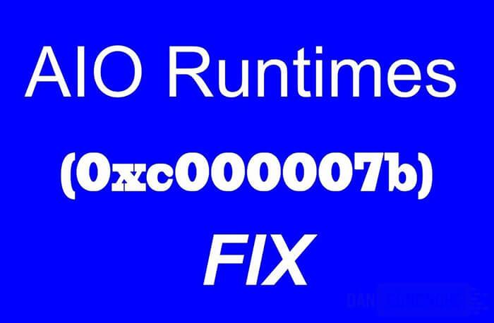 aio-runtimes