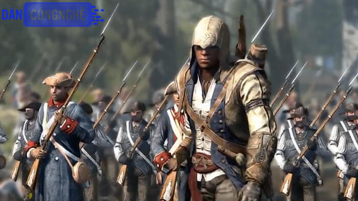 cài đặt assassin's creed 3