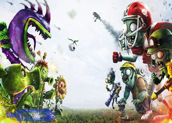 crack plants vs zombies