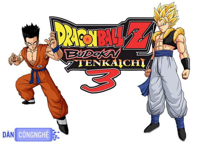 game Budokai Tenkaichi 3