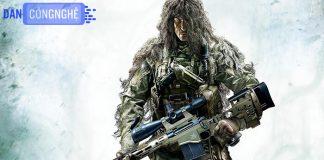 game bắn súng sniper ghost warrior