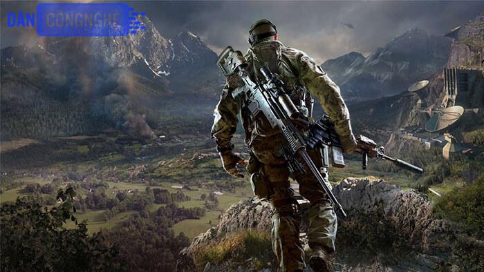 sniper ghost warrior 3 fshare
