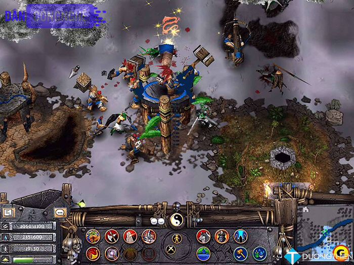 tải Battle Realms 2