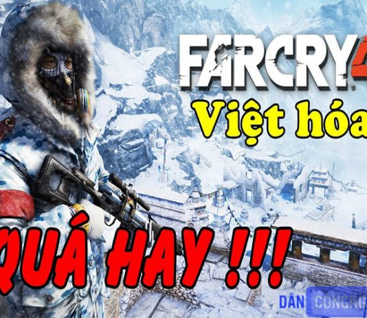 Tải game far cry