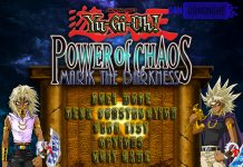 tải yugioh power of chaos
