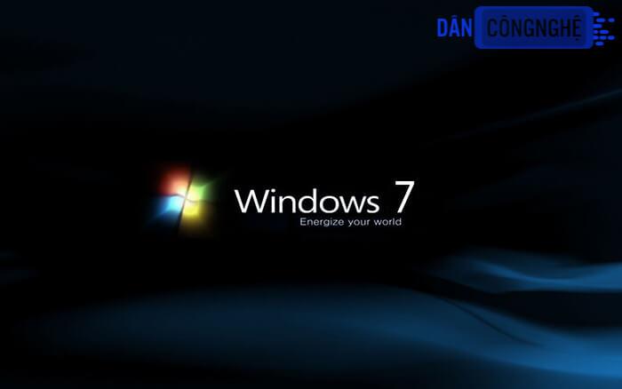 Windows 7 Full Crack