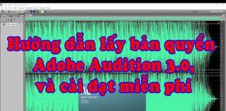 adobe audition 3.0 full crack