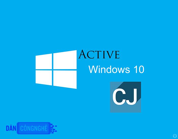 key cho windows 10