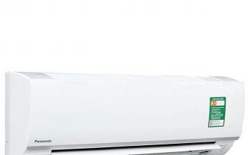 Máy lạnh Panasonic tiêu thụ điện năng như thế nào?
