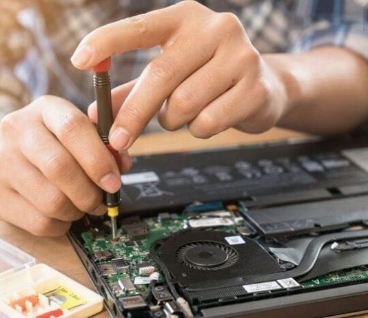 Dịch vụ sửa máy tính uy tín tại Hóc Môn