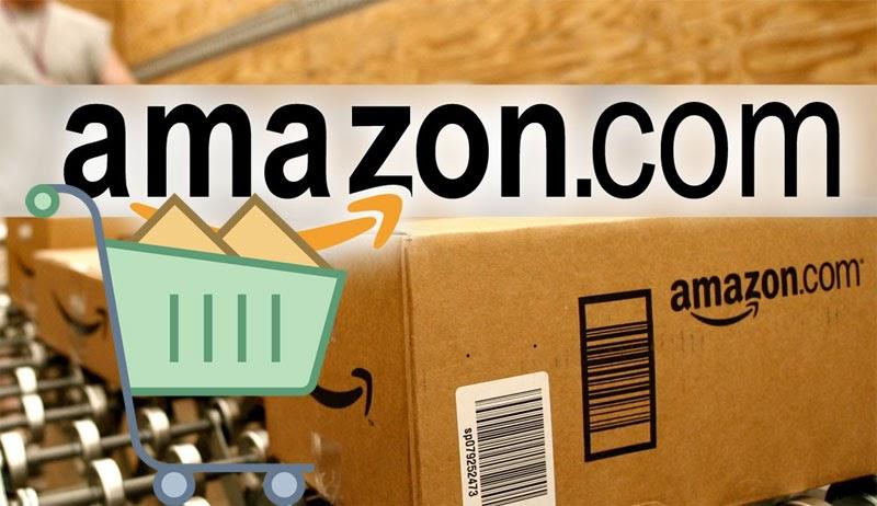 lưu ý khi mua hàng trên Amazon