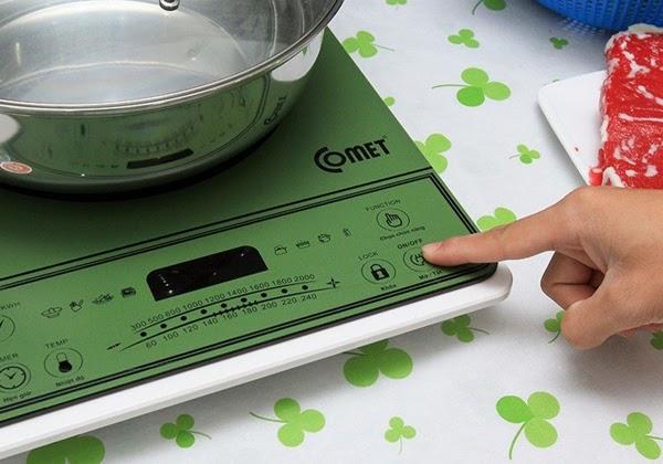 Sửa chữa bếp từ uy tín