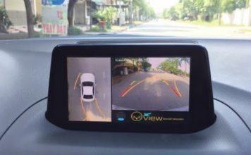 Camera 360 là gì?
