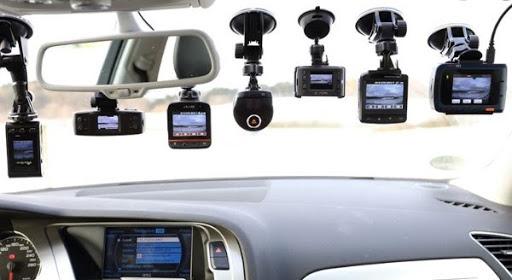 Nên chọn camera360 hay camera hành trình?